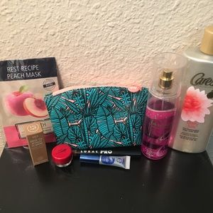 💎 Ipsy Bath & Body makeup bundle